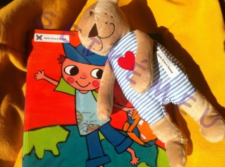Livros & brinquedos - etiquetas termo aderentes & autocolantes